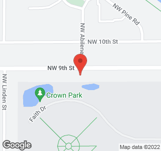3311 NW Abilene Road