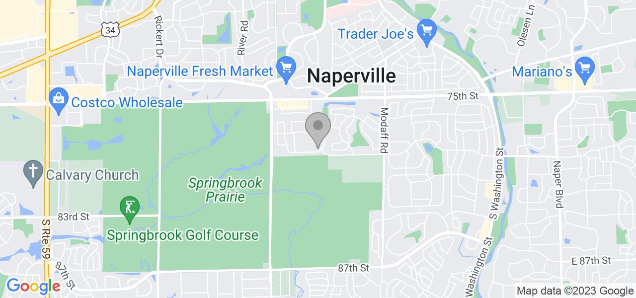701 Burgess Hill Rd, Naperville, IL 60565, US