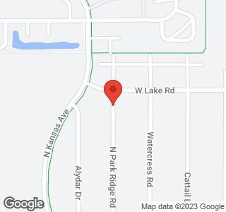 260 Park Ridge Rd