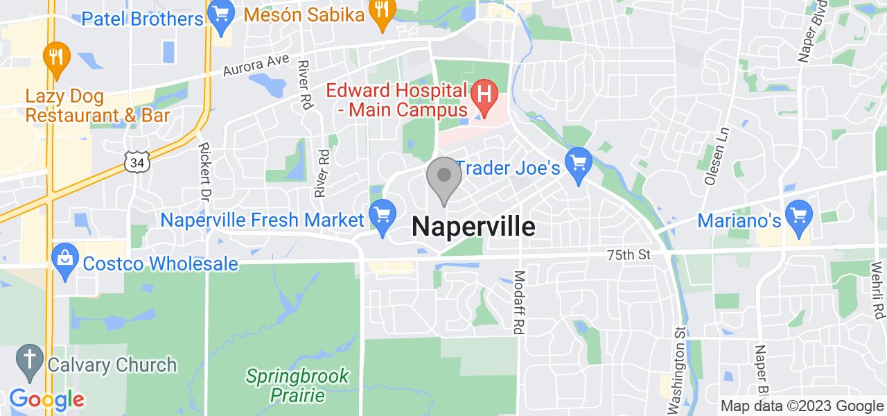 1013 Emerald Dr, Naperville, IL 60540, US