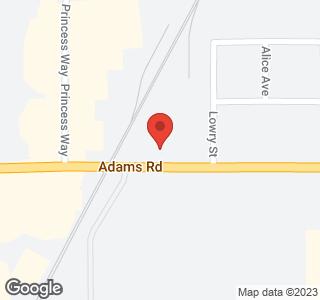 12685 Adams Road