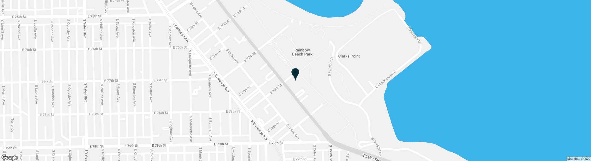 3017 E 78th Street #3D Chicago IL 60649