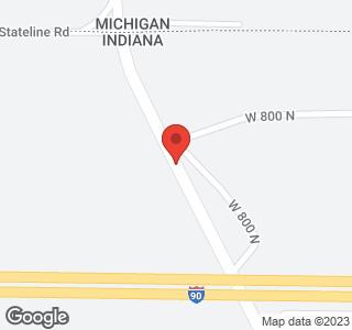 7870 N State Road 327