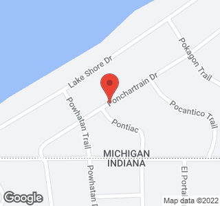 3826 Ponchartrain Drive