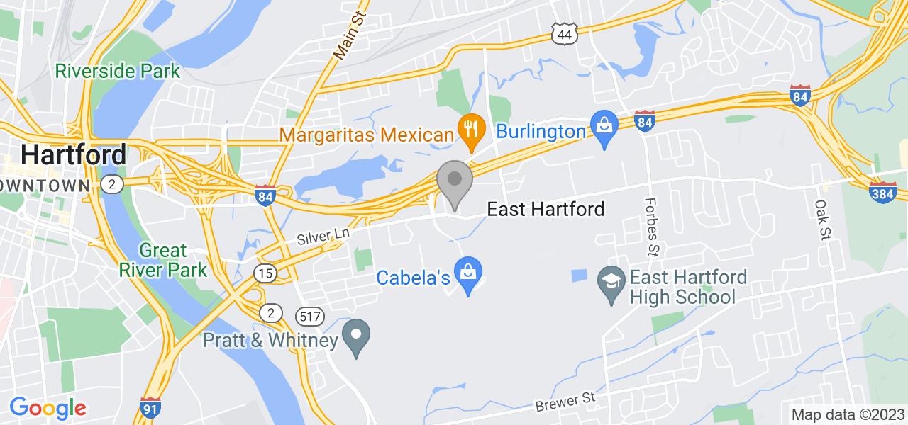 470 Silver Ln, East Hartford, CT 06118, USA