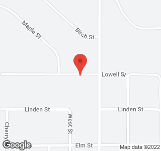 1705 Lowell Street