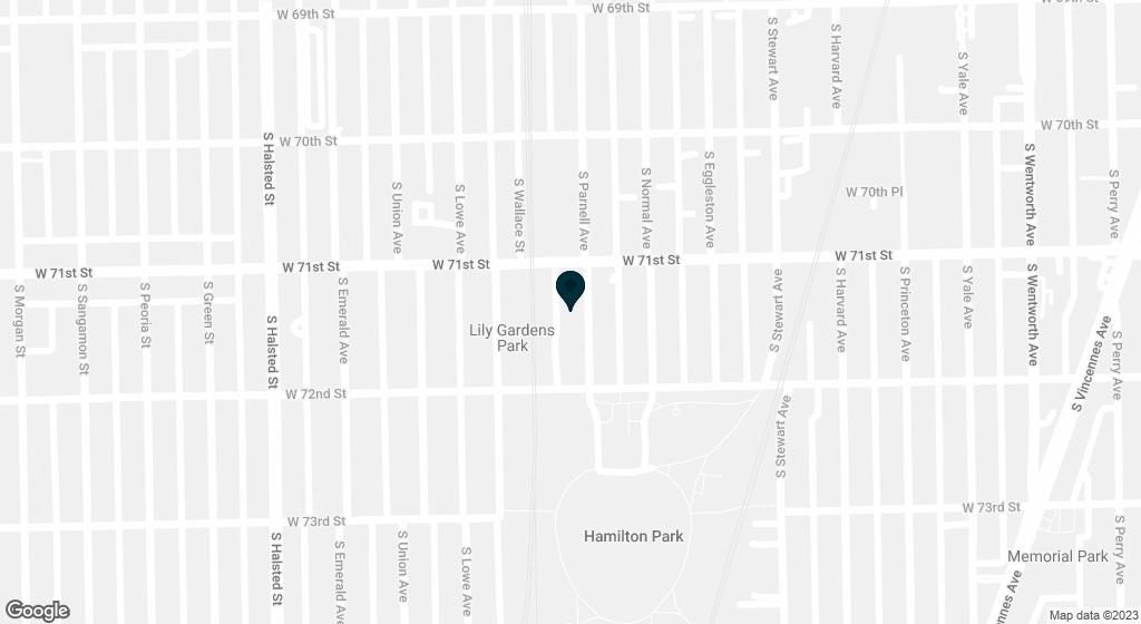 7118 S Parnell Avenue A Chicago IL 60621