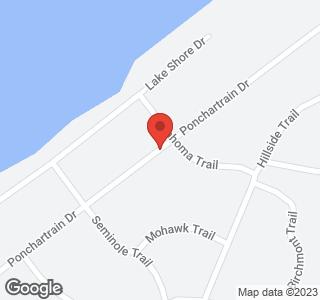4082 Ponchartrain Drive