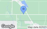 Map of Edwardsburg, MI