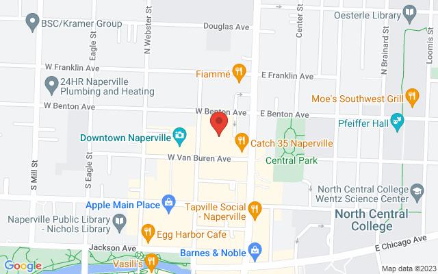 static image of  50 S Main Street, Naperville, Illinois