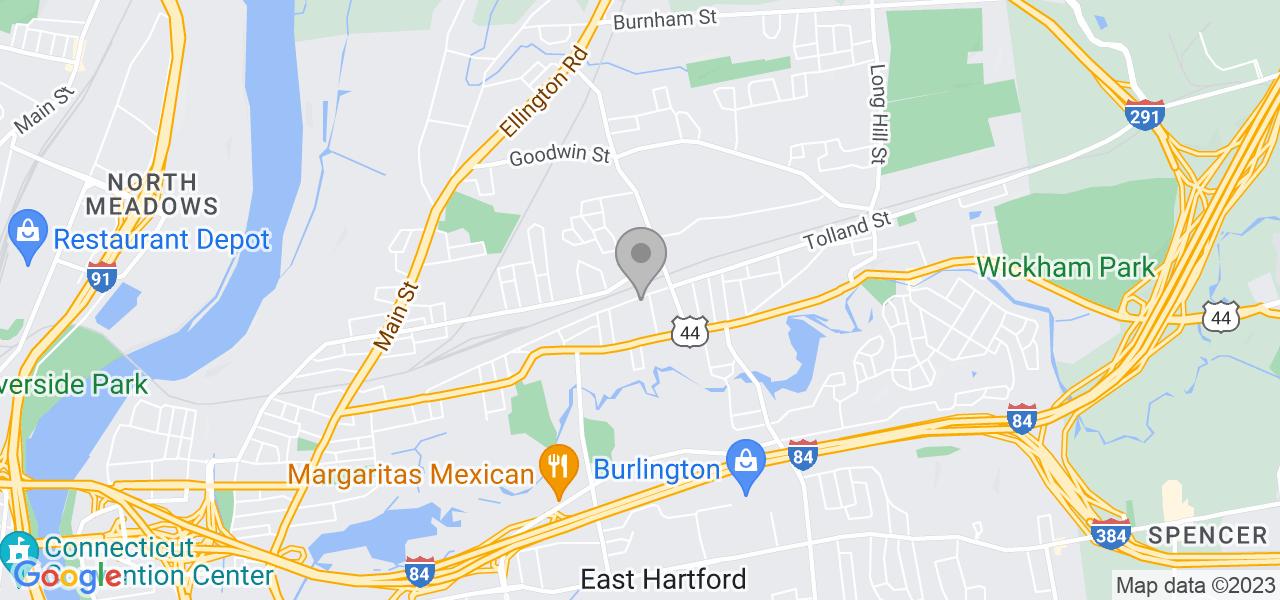 453 Tolland St, East Hartford, CT 06108, USA