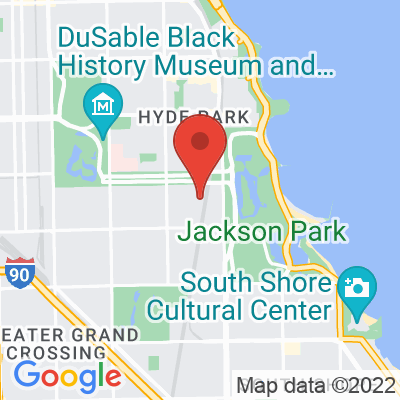 Map showing Build Coffee