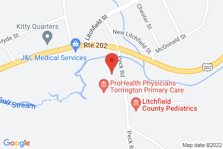 static image of30 Peck Road, Suite 2102, Torrington, Connecticut