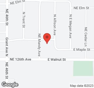 701 NE Maple Street