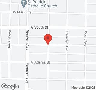 400 Lafayette Avenue