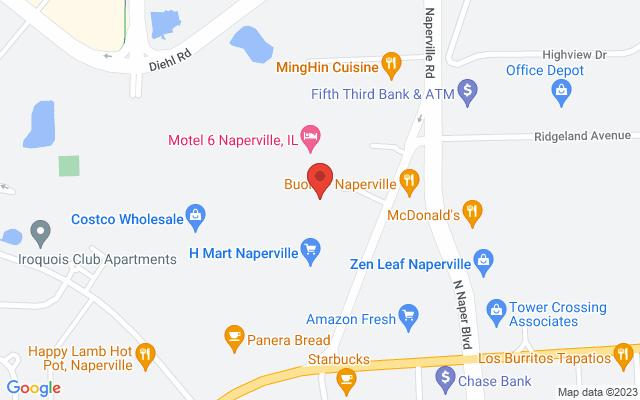 static image of 1555 Naperville Wheaton Rd, Naperville, Illinois