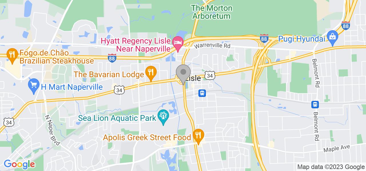 2426 Kellogg St, Joliet, IL 60435, USA
