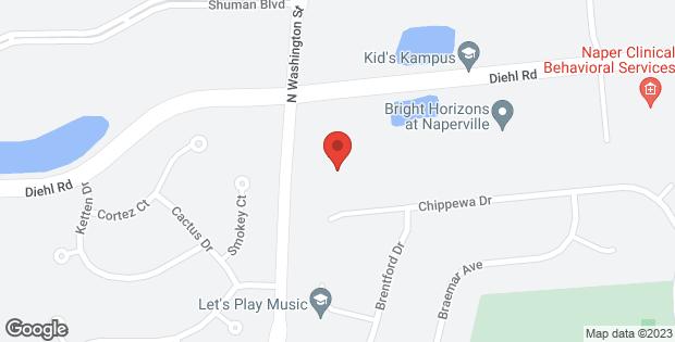 1750 N Washington Street #128 Naperville IL 60563