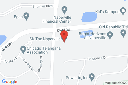 static image of1754 North Washington Street, Suite 104A, Naperville, Illinois