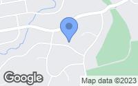 Map of Avon, CT