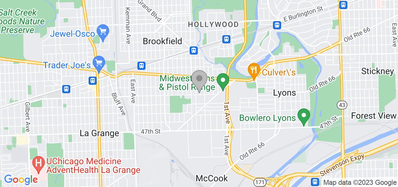 4242 Grove Ave, Brookfield, IL 60513, USA