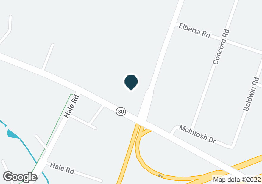 Google Map of149 DEMING ST