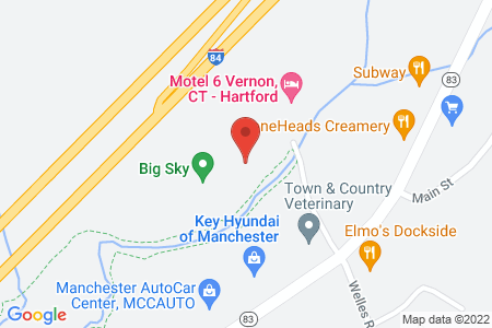 static image of45 Hartford Turnpike, Suite 2, Vernon, Connecticut