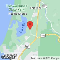 Lake Earl Mini-Storage on the map
