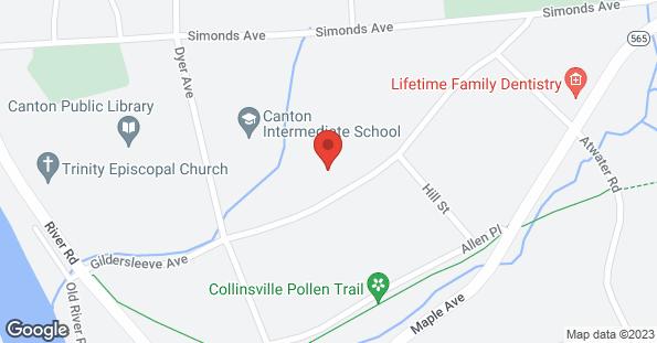 40 Gildersleeve Avenue Canton CT 06019