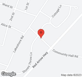 10245 Community Hall Road
