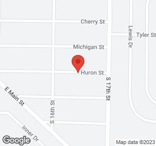 1645 Huron Street