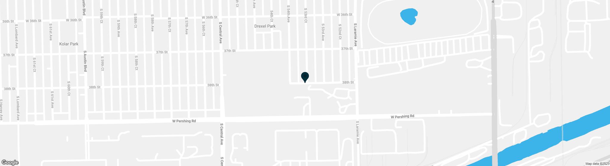 5350 W 38th Street Cicero IL 60804
