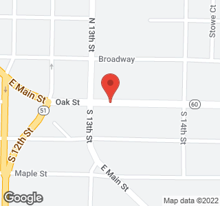 1347 Oak Street
