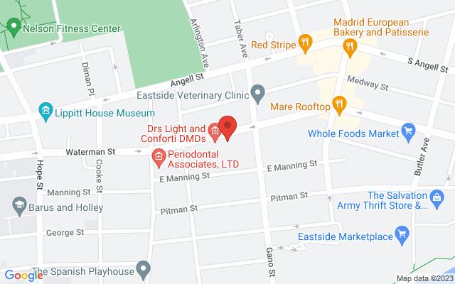 static image of 193 Waterman Street, Providence, Rhode Island