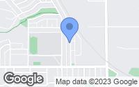 Map of Gering, NE