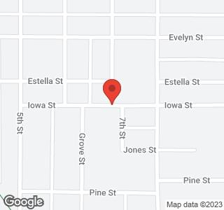 1705 Iowa Street