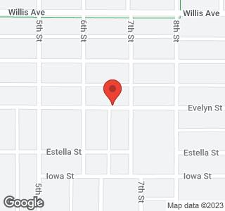 1620 Evelyn Street