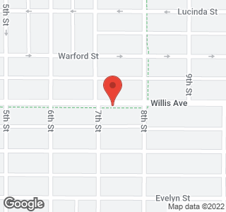 1709 Willis Avenue