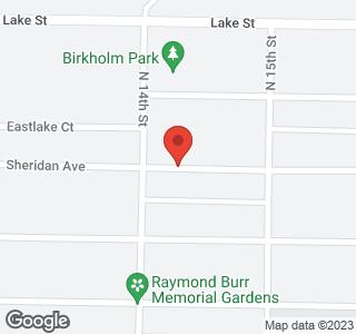 1429 Sheridan Avenue