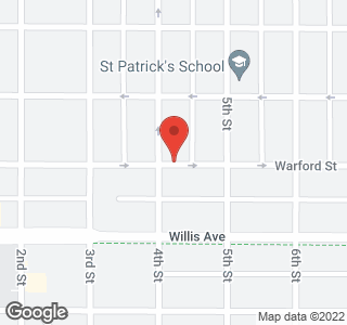 1402 Warford Street