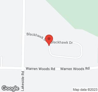 8836 Blackhawk Drive