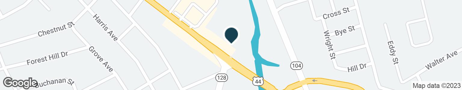 Google Map of25 PUTNAM PIKE