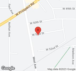 1022 West 51st St
