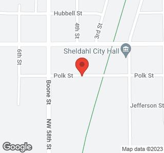 811 W Polk Street