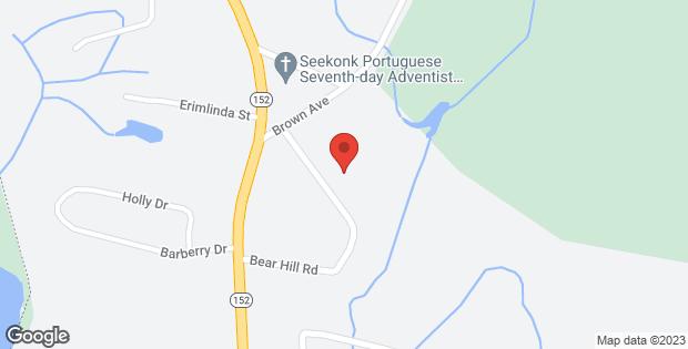 53 Bear Hill RD Seekonk MA 02771