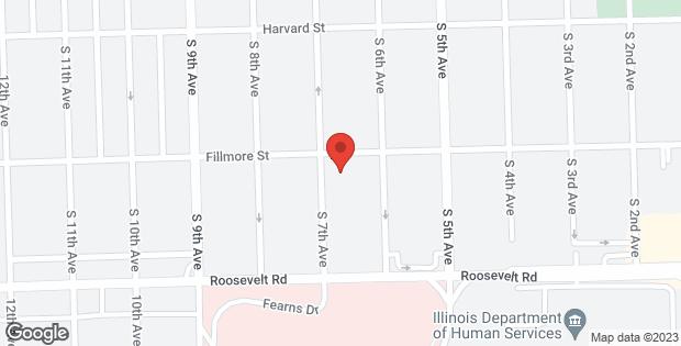 2105 S 7TH Avenue Maywood IL 60153