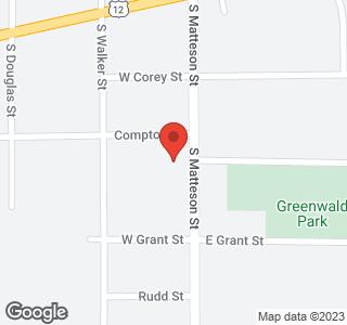 312 S Matteson Street