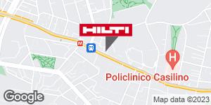 Hilti Store ROMA - Salaria