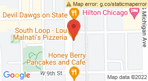 Lou Malnati's Pizzeria - South Loop
