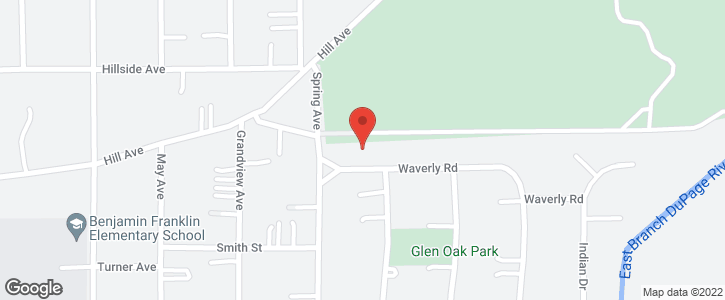 928 Waverly Road Glen Ellyn IL 60137